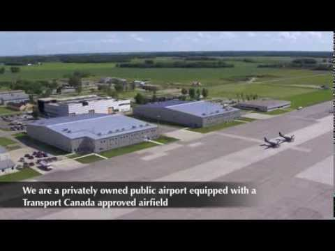 Flightline Building - Southport Airport & Commercial Properties