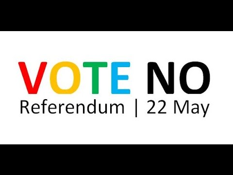 Mandate For Marriage - Vote No on May 22nd