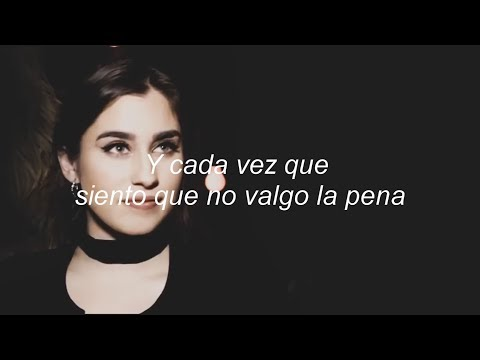 Perfect - Ally Brooke Español