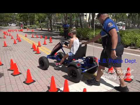 Key Biscayne PUBLIC SAFETY DAY | KB Fire & Rescue | KB Police Department