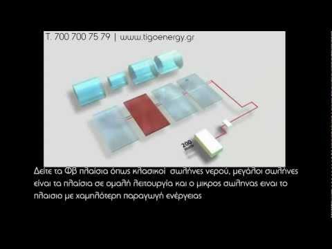 Tigo Energy Hellas - GR
