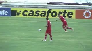 CSA 1 x 0 CRB - Melhores Momentos - Final do Alagoano 2019