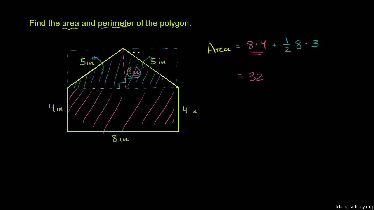 Trapezoid Definition Properties amp Formulas  Video