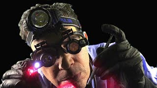 Cranial Nerve Overhaul For Cyborgs ASMR