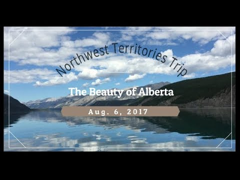 The Beauty of Alberta Canada