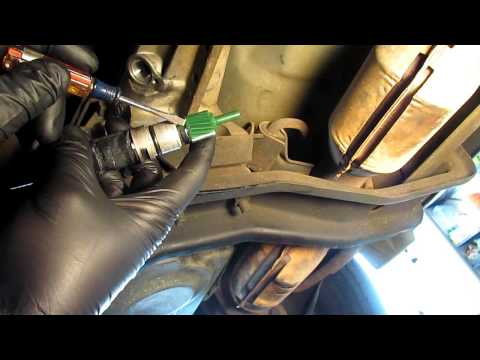 Ford Ranger Speedometer Gear Change