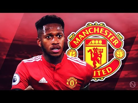 FRED - Welcome to Man United - Sublime Skills, Passes, Goals & Assists - 2018 (HD)