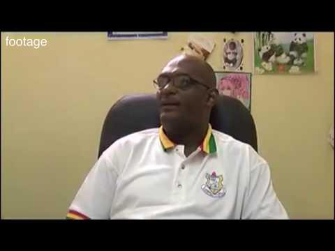 Grenada Union of Teachers HARSH  response to GOVERNMENT!