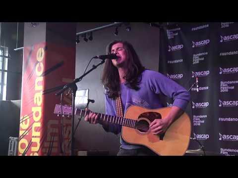 Billy Raffoul - I Can't Love You Anymore - Sundance ASCAP Music Café