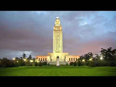 Louisiana Passes Convention of States!