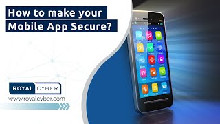 How to make your Mobile App Secure? | Mobile App Security Best Practices | Build a Secure Mobile App screenshot 5