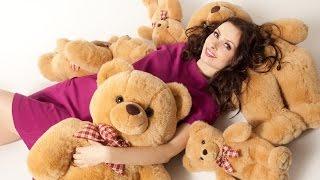 How Stuff Teddy Bear