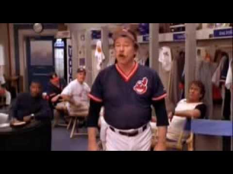 Major League lou brown