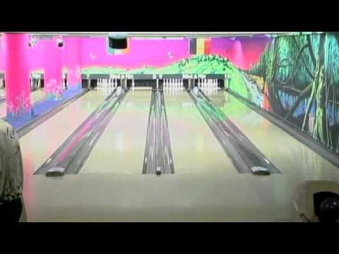 Lucky Seven Bowling