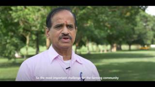 Microsoft & ICRISAT – Empowering farmers to grow more