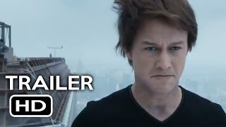 The Walk Trailer 2 (2015) Joseph Gordon Levitt Drama Movie HD