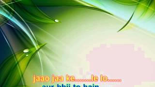 !VIRAL! VIDEO Wada Karo Karaoke