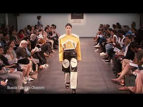 Bachelor In Fashion Design Technology Paris France 2020 2021