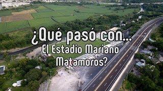 El Estadio Mariano Matamoros y la irreal historia de los Colibries!