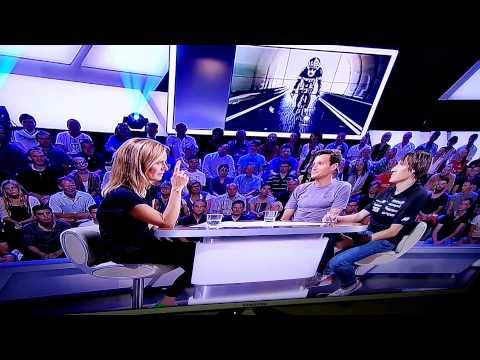 Jan Frodeno & Sebastián Kienle ZDF Sport