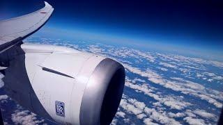 Video British Airways Boeing 787-8 Seoul Incheon - London Heathrow (G-ZBJD) download MP3, 3GP, MP4, WEBM, AVI, FLV Maret 2018