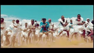 Kirikou Akili - WASHA (Official Music Video)