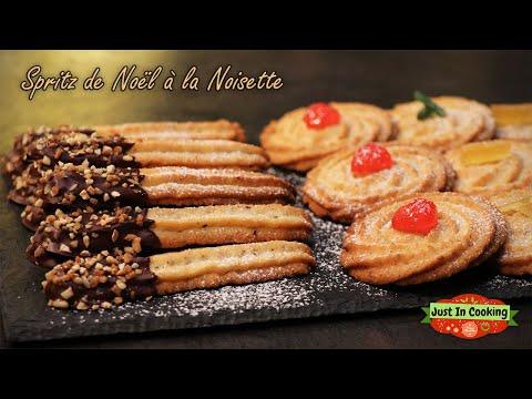 ❅-recette-des-spritz-de-noël-à-la-noisette-❅