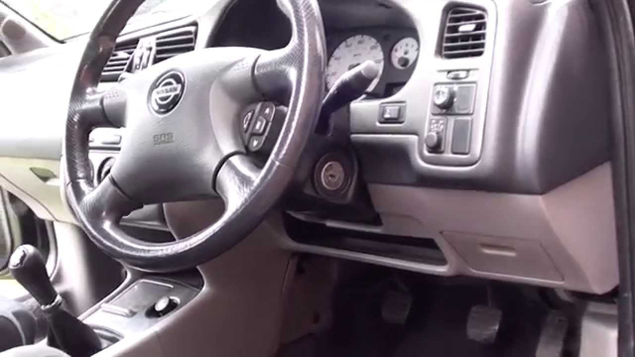 nissan primera p11 fuse box location video youtube rh youtube com nissan almera 2004 fuse box location nissan almera fuse diagram