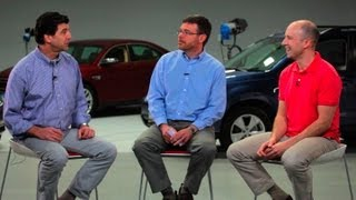 Talking Cars with Consumer Reports #4 | Consumer Reports