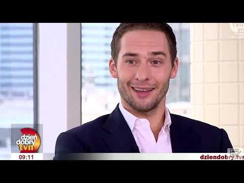 Hokej Sanok -wywiad z Wojtkiem Wolskim - byłym zawodnikiem Ciarko PBS Sanok