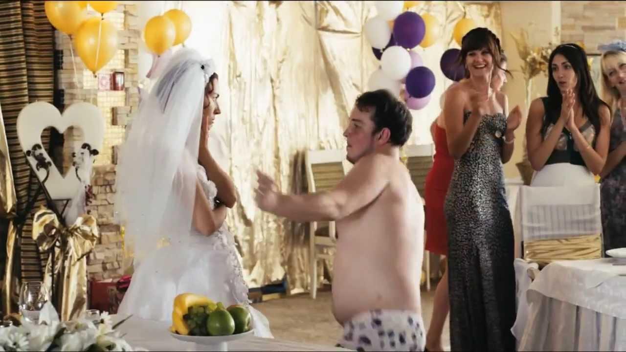 Смотреть фильм про групповую откровенную свадьбу — 11