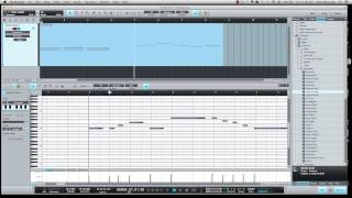 Step Up Your Practice 6: Composing