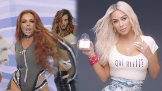 4 Celebs ACCUSED Of Photoshopping Music Videos
