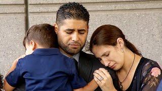 Mom Forgives Husband After Hot Car Incident