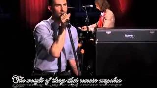 [Vietsub] Maroon 5 - Won