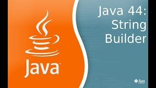 Урок по Java 44: StringBuilder