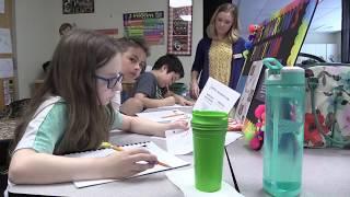 Elementary Education - Pittsburg State University