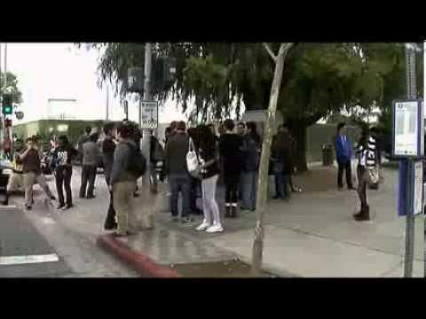 BREAKING NEWS  Santa Monica Shooting  Gunman Kills Four
