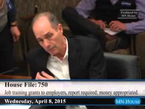 House Job Growth & Energy Affordability Policy and Finance Committee - part 2