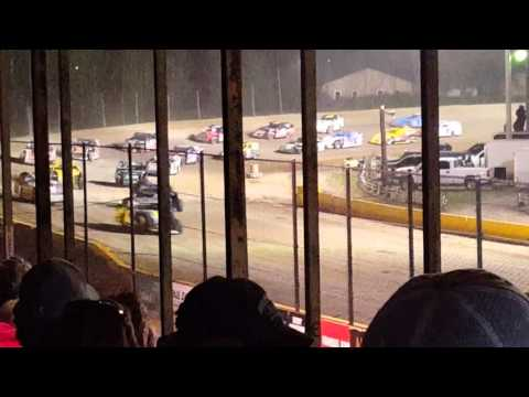 Opening race at viking speedway(1)