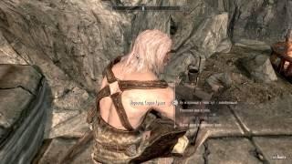 Прохождение Skyrim ◗ БЫСТРАЯ ПРОКАЧКА КУЗНЕЧНОГО ДЕЛА ◗ #11
