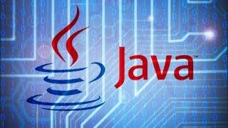 Уроки Java - №25 Константы