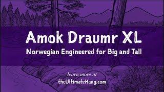 Review - Amok Draumr XL