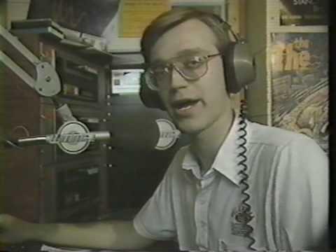 (www.RadioTapes.com) WMMR (carrier current) - University of Minnesota -1987 KARE-TV Report