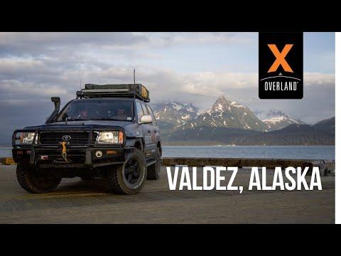 Expedition Overland: Alaska/Yukon Ep4 S1
