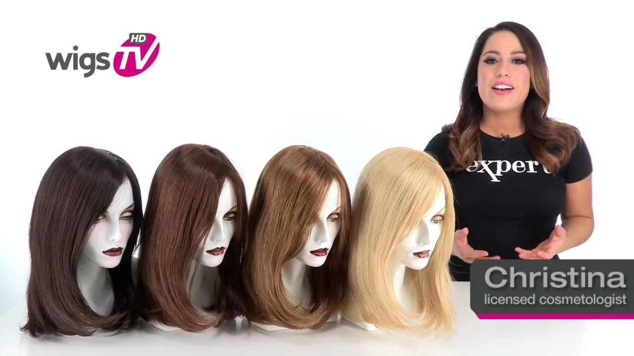 Renau naturals jon wig colors available at wigs also youtube rh
