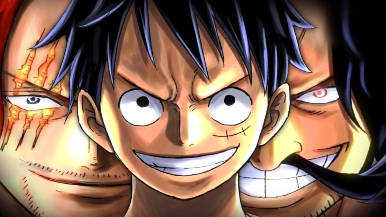 OFFICIEL : LA VÉRITABLE FIN DE ONE PIECE ET LE DERNIER GRAND COMBAT DU MANGA !