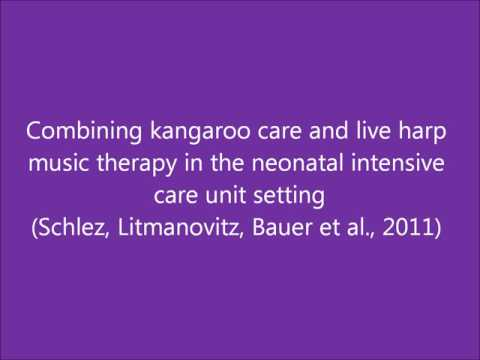 Research: The Mozart Effect and Music Therapy