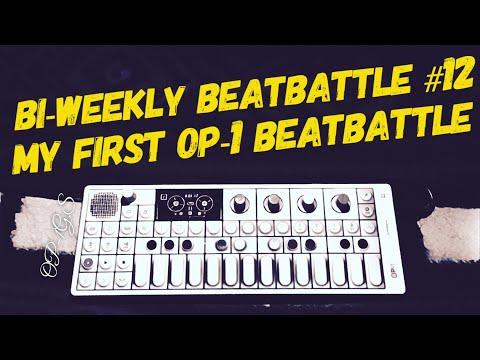 My first BeatBattle on Reddit. (Beatmaking Video, LoFi HipHop)