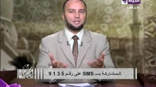 بالفيديو.. هل يجوز وهب ثواب ختم القرآن الكريم للمتوفى؟